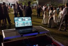 Wedding AfterParty Ivan&Eunike by DJ Perpi