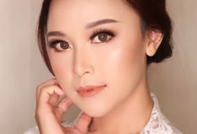 For Mrs. Pebby By Joy C by Gaifang Makeup ARTIST