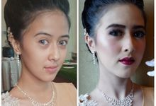 Makeup Bridal by Elysa Knia Makeup