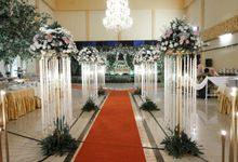 Rustic Wedding by Dirasari Catering