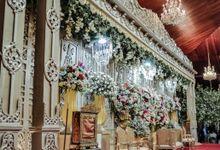Adat Palembang by Dirasari Catering