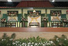 Adat Betawi by Dirasari Catering