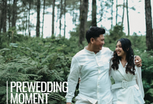 Prewedding Gina & Ricky by ALLANO PHOTOGRAPHY