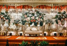 WEDDING SEKAR & HERICK by Asmoro Decoration
