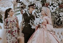 WEDDING NENA & IBNU by Asmoro Decoration