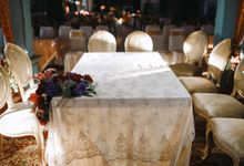 WEDDING SITHA & BAGUS by Asmoro Decoration