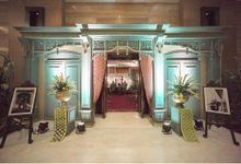 WEDDING OLVY & PANDHIT by Asmoro Decoration