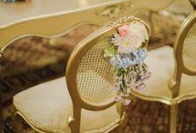 AKAD TISA & DEMO by Asmoro Decoration