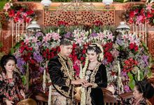 WEDDING SANDY & BENY by Asmoro Decoration