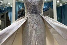 Gaun Disewakan by Sewa Gaun Pesta