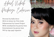 Paket Akad Nikah by Kalla Wedding Decor