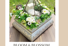 Ring Bearer by Bloom And Blossom Seserahan