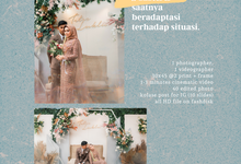 New Normal Wedding Package 2020 by Herwindograph Photo & Film