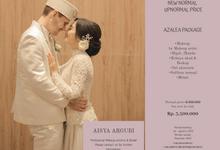 Promo UPNORMAL Terbatas!!! by Aisya Argubi