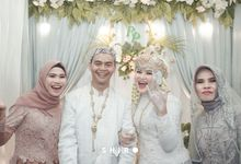 Wedding moments by Shiro Photography