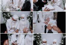 Ulfa Hilmi by Chandira Wedding Organizer