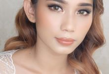 Brides 2020 by Michelle Hendrawan Make Up