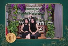 Anna & Jemy Wedding by Foto moto photobooth