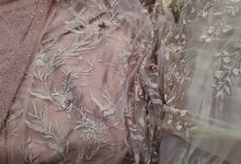 NEXT PROJECT (Custom NEW) by Golden Phoenix Rent Gown