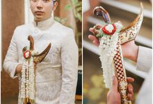 NIKEN LUTHFI by Chandira Wedding Organizer