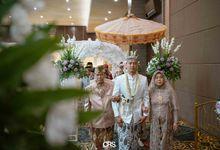 HIS PUSSENKAV GRAND BALLROOM by HIS Wedding Venue