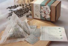 Mafel and Raby Wedding by Nate & Irine by Denyut Bumi Tea & Aroma