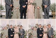Rizma Addam RESEPSI - CILEGON by Chandira Wedding Organizer