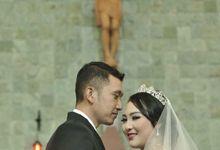 Paket Pernikahan Silver Di Gedung by Pagar Bagoes
