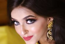 Makeup Artist by Makeoverbymanmeet
