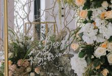 The Wedding of Sabrina & Beryl by MORS Wedding