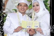Paket Wedding Shifa N Bambang by Geeta Wedding Entertainment