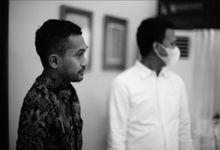 MC Lamaran Kamila - Bagas by Redimasherlambang