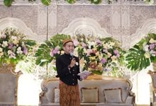 MC Wedding Laras Dan Elfa by Redimasherlambang