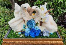 Pernikahan Mba Tami Dan Mas Adi by GalerySeserahan_