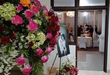 Adamant & Eva Wedding by HENRY BRILLIANTO
