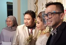 Wedding Of Daniel & Tika by MC Samuel Halim