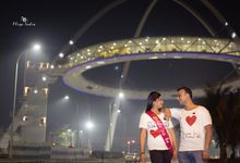 Sourav & Sneha by Fliqaindia Pvt. Ltd.