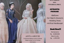 Promo Newnormal Upnormal by Aisya Argubi