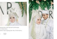 Wedding Difa & Rizky by Ananta Picture