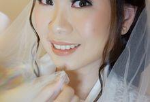 Favor Bride, Shella by Favor Brides