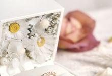 Ring Box by Kadi Atelier
