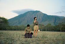 230920 | Couple | Dave & Meta Baluran Bali by taleofamor