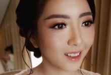 Another Wedding & Prewedding by CHERIS'H makeup artist