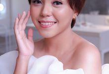 Glowing Korean Makeup Look by CynthiaSMakeupartist