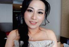 Graduation, Party & Sister Makeup by Gn_makeup