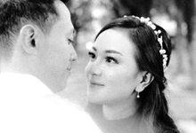 Nanda x Alvian Pre Wedding by Aihmora.co