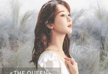 THE QUEEN CONCEPT by Korean Artiz Studio