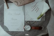 Fran & Merisa Wedding by Cerita Kita Organizer