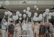 Yulia & Praz by Redimasherlambang