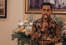 MC Engagement Tita & Arief by Redimasherlambang